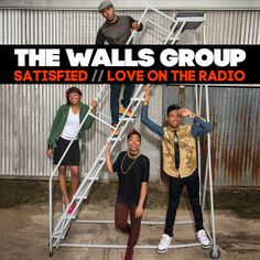 The Walls Group by GospelSource on SoundCloud
