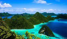 3 Borneo