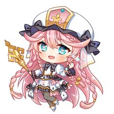 Chibi, Deviantart, Anime, Character, Anime Shows, Lettering