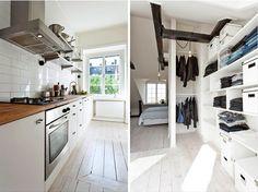 love that wooden floor