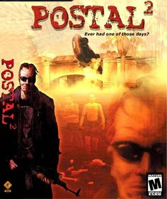 Postal 2, PC, Steam, Downloadversion