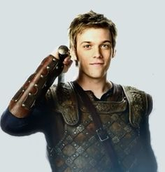"Forbidden (A Luke Castellan Love Story) ~ Story by: WriterManiac1 ~ ""Book Cover"""