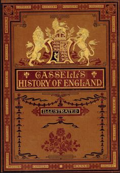 Cassell's History of England   1871