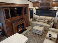 2016 New Jayco 321RSTS EAGLE Fifth Wheel in Illinois IL.Recreational Vehicle, rv, FRONT BEDROOM WITH QUEEN BED WITH DENVER PILLOWTOP MATTRESS IN SLIDEOUT, FRONT CLOSET WITH WASHER/DRYER PREP, CHEST AND 15K A/C. SEPARATE BATHROOM WITH LARGE SHOWER, LINEN CLOSET, POWER VENT. KITCHEN WITH ISLAND AND ALL THE AMENITIES INCLUDING 12 CU. FT REFER AND SOLID SURFACE COUNTERTOPS. THEATER SOFA AND DINETTE TABLE IN SLIDEOUT. HIDE-A-BED SOFA, ENTERTAINMENT CENTER AND FIREPLACE. ALSO INCLUDED -- CUSTOMER…