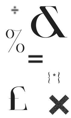 Corydon - Typeface by Nicki van Roon