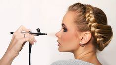 Turns out, at-home airbrush makeup is a great investment for a perfect finish