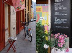 Stockholm - Sehenswürdigkeiten und (Insider) Tipps, ekulele, schweden mit…