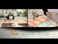 Kruche ciasteczka dla dzieci -- Anielskie smaki - YouTube Polish Recipes, Polish Food, Biscotti, Youtube, Dessert Recipes, Polaroid Film, Bakken, Polish Food Recipes, Desert Recipes