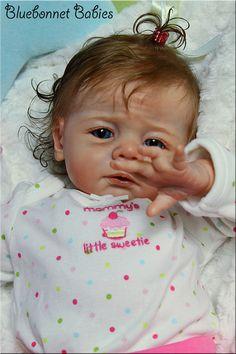 Bluebonnet Babies Reborn Nursery | Capturing The Most Precious Moments Of Life