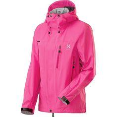 Haglofs Astral II Q Gore-Tex® Jacket - Waterproof (For Women)