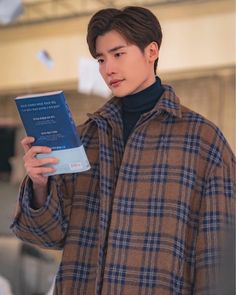 Romance is a Bonus Book is an upcoming tvN romantic comedy starring Lee Jong Suk and Lee Na Young… hold up. LEE NA YOUNG? Lee Jong Suk Cute, Lee Jung Suk, Jung Hyun, Asian Actors, Korean Actors, Korean Dramas, Song Joong, Park Hyung, Choi Jin