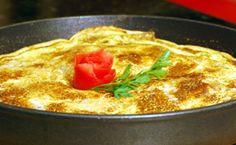 Saiba como fazer a receita de fritada de siri.