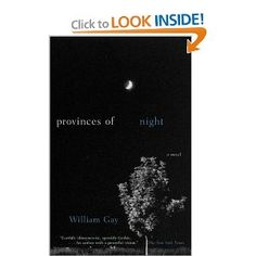 Provinces of Night: A Novel by William Gay