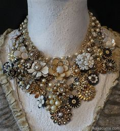 Stack Necklace. Can't Take My Eyes Off Of It. Send Me YouR DeSTasH. Payment for a Kay Adams Custom Necklace w/ YouR Pieces. JoYouS.