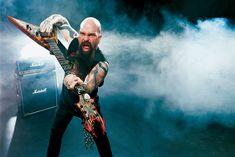 nice Slayer сравнили себя с AC/DC