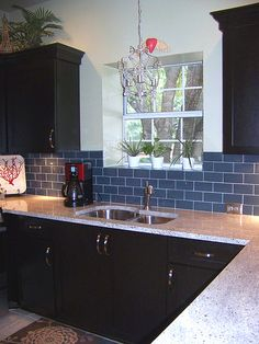 Kitchen Backsplash By Window glass tile window sill | mosaic tile window sill 1~sandevolver