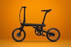 Xiao Mi  QIcycle