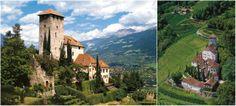 Castel Monteleone/Schloss Lebenberg, Italia (Monteleone/Lebenberg Castle, Italy)
