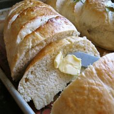 "I made this tonight 4/22/13 and it was FAST and so delicious!!  Crusty french bread in ""under an hour"" it took me 1 hour 15 min. I used 2 packets yeast and honey instead of sugar & used Kitchenaid mixer with dough hook. Made 2 large loaves"