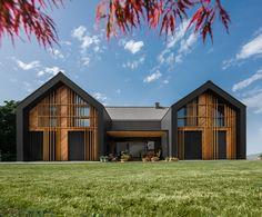Galería de Casa XL / SoNo Arhitekti - 2