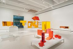 Inside the Hélio Oiticica Retrospective at the Carnegie Museum of Art
