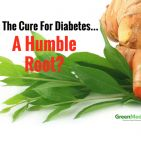 Is The Cure for Diabetes A Humble Root? TUMERIC!