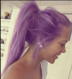 Wanna do this so bad to my hair!!