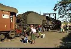 Net Photo: Class National Railways of Zimbabawe steam at Victoria Falls, Zimbabwe by Daniel SIMON South African Railways, National Railways, Photo Class, Victoria Falls, Steam Engine, Steam Locomotive, Zimbabwe, Kenya, Landscapes