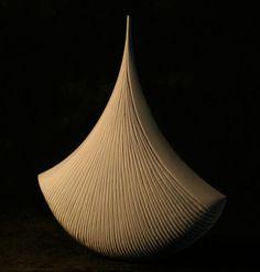 Ateliers d'Art – Portrait Thierry Martenon Sculptures Céramiques, Art Sculpture, Abstract Sculpture, Bronze Sculpture, Ceramic Clay, Ceramic Pottery, Thierry Martenon, Dragonfly Art, Nautical Art