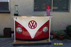 #VW bar