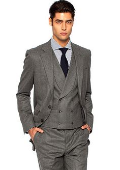 Tailor Made Suits for Men| Best Custom Tailored Suits Online ...