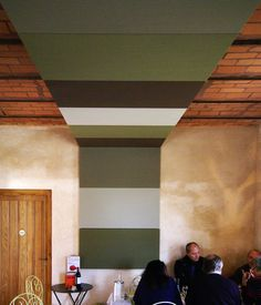 Stereo Panels by Texaa®, Acoustic panels / systems