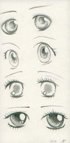 Ögon ugglor