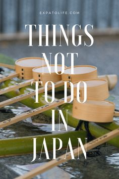 What shouldn't do in Japan? Japan has many culture and customs that you should respect. Before traveling to Japan, you should keep in mind the things that are not allowed to do in Japan. Read here to find out! #japan #traveltips Japan Travel Guide, Travel Info, Travel Ideas, Travel Inspiration, Amazing Destinations, Travel Destinations, Japanese Etiquette, Backpacking Asia, Japan Japan
