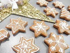 Christmas Baking, Gingerbread Cookies, Food, Cakes, Gingerbread Cupcakes, Cake Makers, Essen, Kuchen, Cake