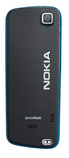 Nokia phones tech specs on http://techspecifications.net
