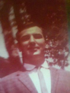 My Dads DAD... GRANDPA CHARLIE