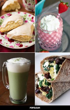 15+ Copycat Starbucks Recipes That Are Easy on Your Wallet - can make them healthier too!