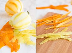Cómo confitar fruta Snack Recipes, Snacks, Gelatin, Salad Dressing, Crepes, Mousse, Jelly, Nom Nom, Pineapple