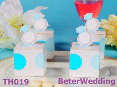 の婚約指輪の好意のボックス  BETER-TH019