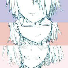 Uchiha | Sasuke, Sarada & Sakura #Naruto #Boruto