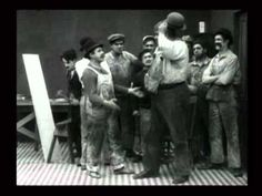 Behind the Screen (1916) Stars: Charlie Chaplin, Edna Purviance, Eric Campbell, Lloyd Bacon ~ Director: Charlie Chaplin