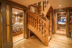 UGLA - Noen ganger går drømmer i oppfyllelse. Bunk Beds, Stairs, Real Estate, Furniture, Home Decor, Tutorials, Stairway, Decoration Home, Loft Beds