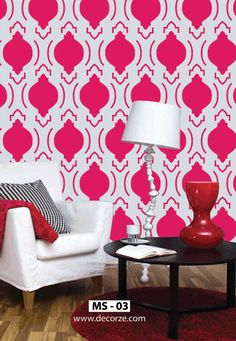 1000 images about moroccan stencils on pinterest