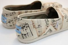 music note shoes - AOL Image Search Results