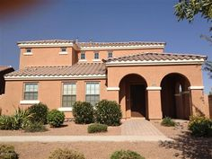 Lyons Gate is such an awesome community in Gilbert! :) #realestate #gilbert #arizona #homesforsale