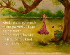 Kindness Poster...Choose Size Below