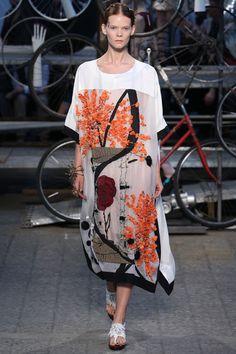 Antonio Marras Spring/Summer 2015 Ready-To-Wear Collection | British Vogue