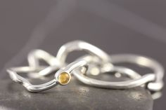 Puzzle ring solution video, by Vansee jewelry.