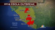 Ebola kills Liberian doctor, 2 Americans infected | The Extinction Protocol